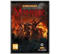 Warhammer: End Times: Vermintide (PC)