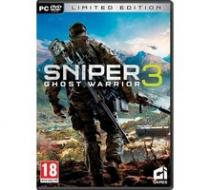 Sniper: Ghost Warrior 3: Limited Edition (PC)