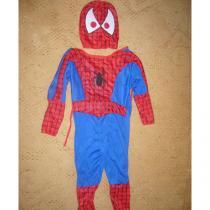 Multitoys Dětský kostým spiderman