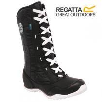 Regatta RWF437 NORTHSTAR Black/White - dámské