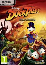 Duck Tales Remastered (PC)