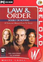 Law and Order 2 Double or Nothing: EN (PC)