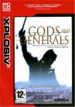 Gods and Generals (PC hry)