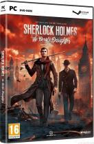 Sherlock Holmes: The Devils Daughter (PC)