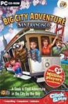 Big city adventure San Francisco (PC)