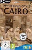 Mysterious city Cairo (PC)