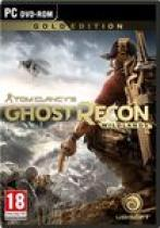 Tom Clancy's Ghost Recon: Wildlands Gold Edition (PC)