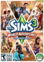 The Sims 3 World Adventures (PC)