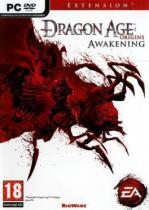 Dragon Age Origins Awakening (PC)