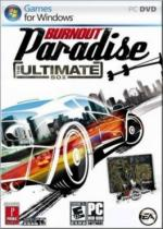 Burnout Paradise The Ultimate Box (PC)