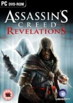 Assassins Creed Revelations (PC)
