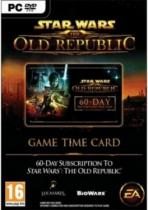 Star Wars The Old Republic 60 Dní (PC)