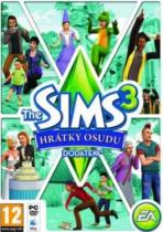 The Sims 3 Hrátky Osudu (PC)