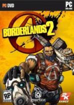 Borderlands 2 EU (PC)