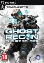 Tom Clancys Ghost Recon Future Soldier (PC)
