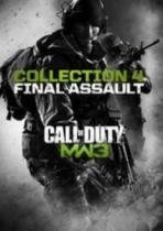 Call of Duty Modern Warfare 3 Collection 4 (PC)