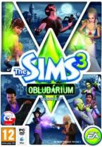 The Sims 3 Obludárium CZ (PC)