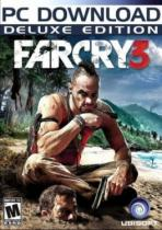 Far Cry 3 Lost Expedition Edition CZ (PC)