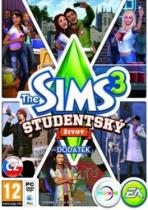The Sims 3 Studentský život (PC)