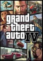 Grand Theft Auto IV, GTA 4 (PC)