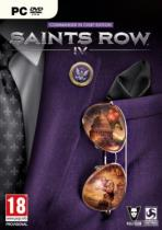 Saints Row IV Commander In Chief DLC Pack (PC)
