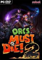 Orcs Must Die! 2 (PC)