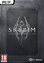 The Elder Scrolls V Skyrim Legendary Edition (PC)