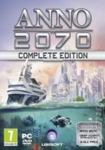 ANNO 2070 Complete (PC)