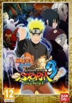 Naruto Shippuden Ultimate Ninja Storm 3 Full Burst (PC)