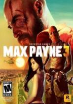 Max Payne 3 Rockstar Pass (PC)