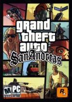 Grand Theft Auto San Andreas, GTA San Andreas (PC)