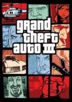 Grand Theft Auto III, GTA 3 (PC)