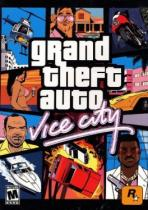 Grand Theft Auto Vice City, GTA Vice City (PC)