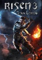 Risen 3 Titan Lords (PC)