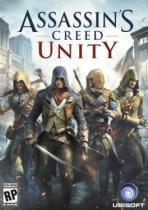 Assassins Creed Unity (PC)