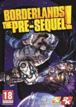 Borderlands The Pre-Sequel (PC)