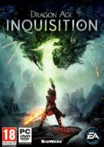 Dragon Age 3 Inquisition (PC)