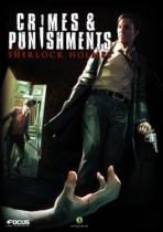 Sherlock Holmes Crimes and Punishments (PC)