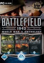 Battlefield 1942 WWII Anthology Classic (PC)