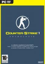 Counter Strike 1 Anthology (PC)
