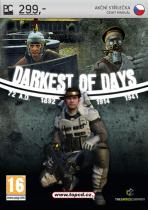 Darkest of Days CZ (PC)