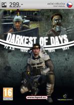 Darkest of Days CZ (PC)
