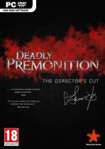 Deadly Premonition: Directors Cut (PC)