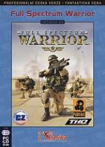 Full Spectrum Warrior (PC) FULL PRICE