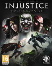 Injustice: Gods Among Us GOTY (PC)