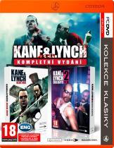 Kane and Lynch: Kompletní vydání (PC)