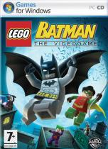 LEGO Batman: The Videogame (PC) FULL PRICE