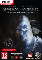 Middle-Earth: Shadow of Mordor GOTY (PC)