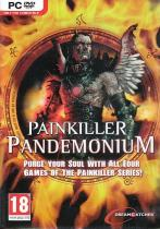 Painkiller Pandemonium (PC)