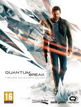 Quantum Break Timeless Collectors Edition (PC)
